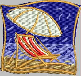 бесплатная программа вышивки пляж от промосфера