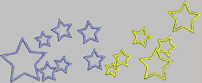 бесплатная программа вышивки звезда от промосфера
